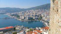 One day tour to Kavala and Agia Lydia and Melnik with wine tasting from Sofia, Sofia, Wine Tasting ...
