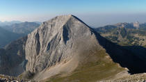Pirin Mountain Hiking: Vihren Hut to Yavorov Hut Full Day Tour from Bansko, Bansko, Hiking & Camping