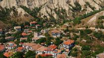 Pirin Mountain, Melnik and Rozhen Monastery Full Day Tour from Bansko, Bansko, Day Trips
