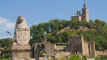 Private Veliko Tarnovo and Arbanasi Tour from Sofia, Sofia, Private Sightseeing Tours
