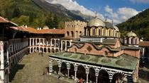Rila Monastery and Boyana Church with Light Lunch, Sofia, Private Sightseeing Tours