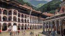 Rila Monastery Day Tour, Sofia, Private Sightseeing Tours
