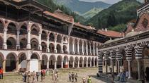 Rila Monastery Tour with Lunch, Sofia