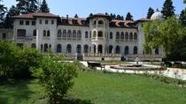 Tour of Bulgarian Royal Palaces, Sofia