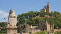 Veliko Tarnovo and Arbanasi from Sofia, Sofia, Private Sightseeing Tours