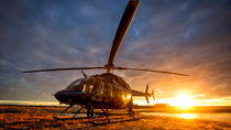 Iceland Helicopter Tour from Reykjavik: Golden Circle Experience and the Eyjafjallajökull ...