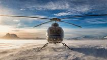 Iceland Helicopter Tour: Golden Circle Experience, Reykjavik, Day Trips