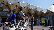 Highlight Biking Tour in Rotterdam, Rotterdam
