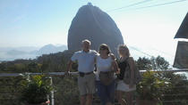 Private Tour: Sugar Loaf with Copacabana Fort and Arpoador, Rio de Janeiro, Half-day Tours