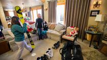 Freeride Ski Rental Package from South Lake Tahoe, Lake Tahoe, null