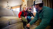 Junior Ski Rental Package from South Lake Tahoe
