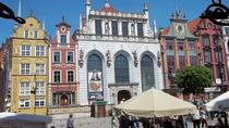 Private City Tour of Gdansk, Gdańsk, Private Sightseeing Tours