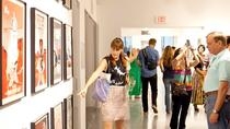 Art Gallery Tour in Wynwood, Miami, Literary, Art & Music Tours