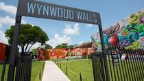 Wynwood Walls and Street Art Tour, Miami, Literary, Art & Music Tours