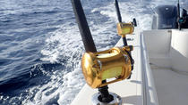 Deep Sea Fishing Adventure, Roatan