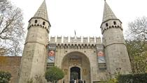 Afternoon Tour of The Ottoman Court From Istanbul: Topkapi Palace and Rustem Pasha Mosque, ...