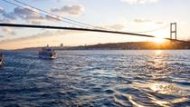Full-Day Istanbul Tour by Land and Sea including Bosphorus Cruise, Istanbul, Dinner Cruises