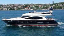 Private Bosphorus Cruise And Dolmabahce Palace Tour From Istanbul , Istanbul, Day Cruises