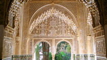 Alhambra Palace Guided Tour, Granada, Day Trips