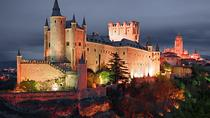 Avila and Segovia Full Day Tour from Madrid , Madrid, Day Trips