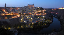 Full Day Toledo Sightseeing Tour, Toledo, Walking Tours