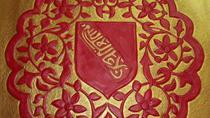 Nasrid leather art workshop, Granada, Cultural Tours