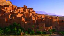 Ouarzazate and Ksar Ait Benhaddou Day Tour from Marrakech, Marrakech, Private Sightseeing Tours