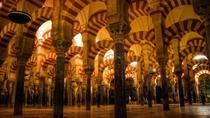 The Umayya Mosque of Cordoba, Granada, Walking Tours