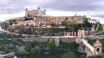 Toledo Sightseeing Tour, Toledo, Cultural Tours