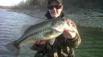 Guided Fishing Trip from Branson, Branson