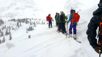 Whistler Einführung in Backcountry Skiing und Splitboarding, Whistler, 4WD, ATV & Off-Road Tours