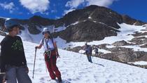 Whistler Glacier Ascent Hike, Whistler, Ski & Snow