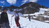 Whistler Glacier Hike, Whistler, Ski & Snow
