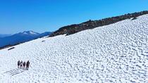 Whistler Glacier Walk and Glissading, Whistler, Ski & Snow