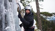 Whistler Ice Climbing Experience, Whistler, Climbing