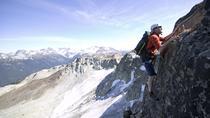 Whistler Via Ferrata Tour, Whistler, Climbing