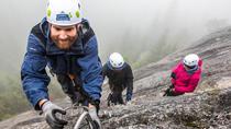 Winter Squamish Via Ferrata Tour, Squamish, Climbing