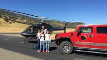 Private Tour: Yosemite by Helicopter or Small Plane and SUV from San Francisco, San Francisco, ...