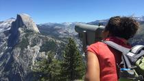 Yosemite and Glacier Point Day Tour, Yosemite National Park, Day Trips