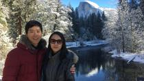 Yosemite and Glacier Point Tour from Los Angeles by Train, Los Angeles, Day Trips