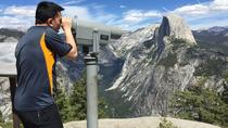 Yosemite and Glacier Point Tour from San Francisco, San Francisco, Multi-day Tours