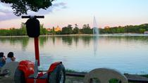 Casa de Campo Self-Balancing Transporter Guided Tour in Madrid, Madrid, Segway Tours