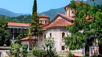 Private Day Tour: Bachkovo Monastery & Wine Cellar Tasting & Lunch, Plovdiv, Day Trips