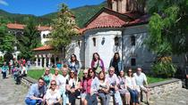 Taste of Southern Bulgaria (Wine, Food & History 8-Day Tour), Sofia, Historical & Heritage Tours