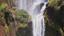Excursion d'une journée à Ouzoud Falls au départ de Marrakech, Marrakech, Day Trips
