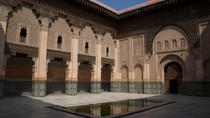 Marrakech Guided Half-Day Tour, Marrakech, Private Sightseeing Tours