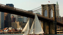 Champagne Brunch Sail in New York City, New York City, Full-day Tours