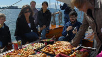 Champagner Brunch Sail in New York City, New York City, Brunch Cruises