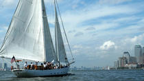 New York City Happy Hour Sail, New York City, Sailing Trips