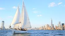 Shearwater Daytime Statue Sail, New York City, Sailing Trips